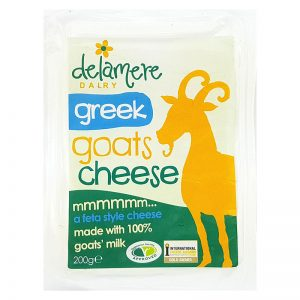 Delamere-Greek-Goats-Cheese-200g